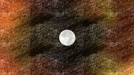 Charlie Brown Moon
