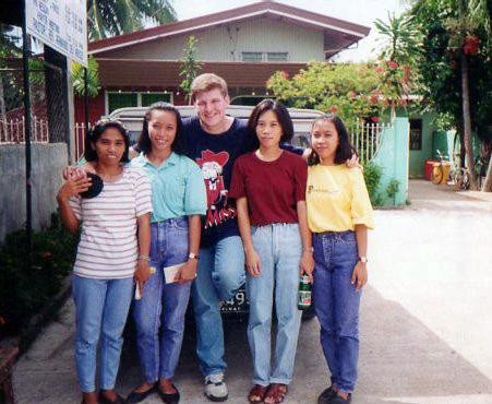 In 1995.